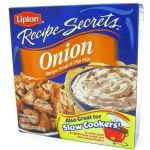 Lipton Onion Soup & Dip Mix